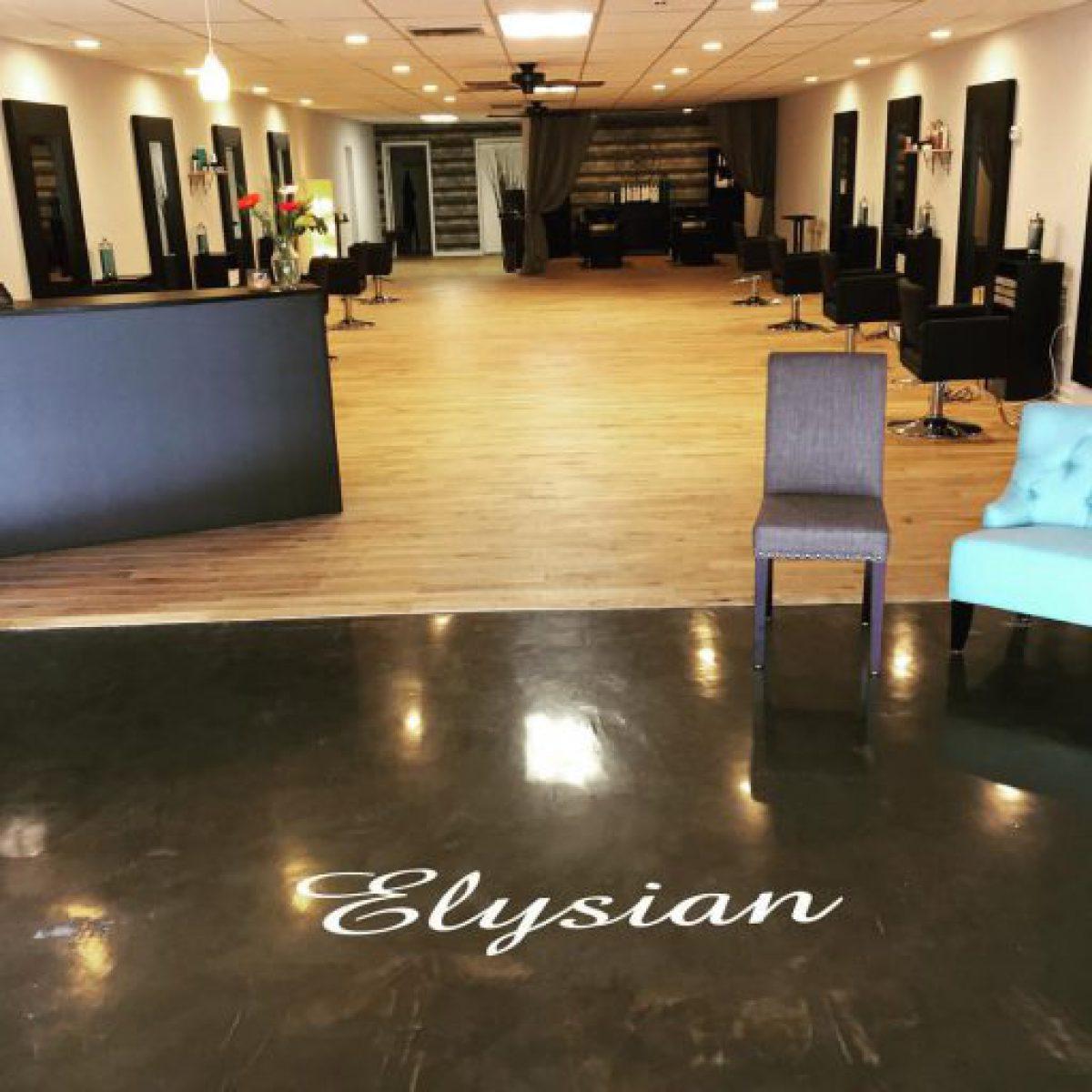 Salon Elysian